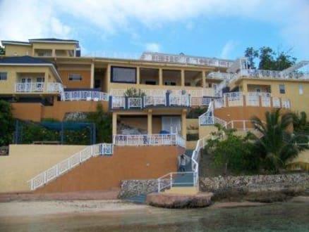 Hotel-Strand - Moxons Beach Club