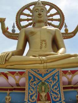 Big Bhudda - Big Buddha