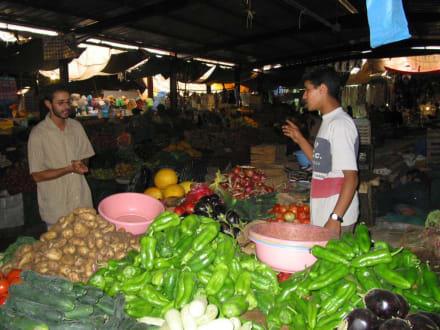 Im Souk von Agadir - Souk Agadir