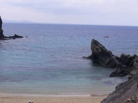 Strand - Playa de Papagayo