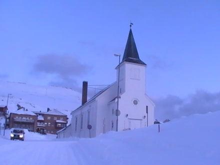 Wetter Kirkenes