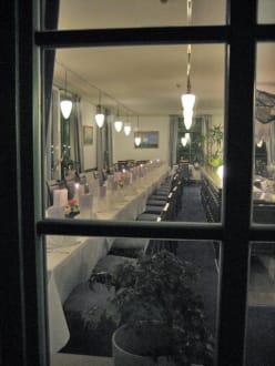 Lenzer Restaurant - Lenzer Krug