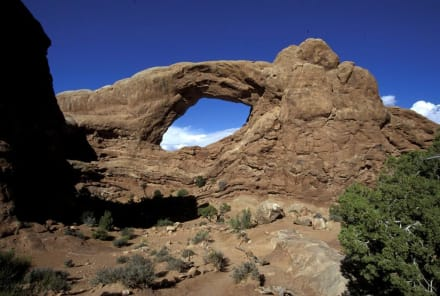 Arches NP - Arches National Park
