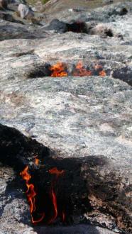 Chimaera - Ewige Feuer von Chimaera