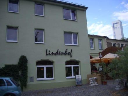 Lindenhof - Außenansicht - Gastwirtschaft Lindenhof (geschlossen)
