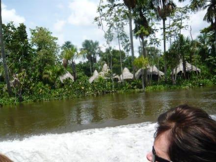 Orinoco Bujana Lodge - Orinoco Delta