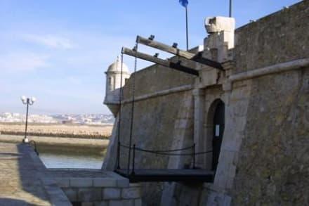 Fort - Forte da Ponta da Bandeira