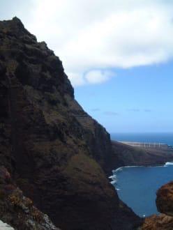 Klippen vor Punta De Teno - Punta de Teno