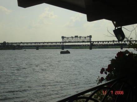 Most - Krukowskij Most