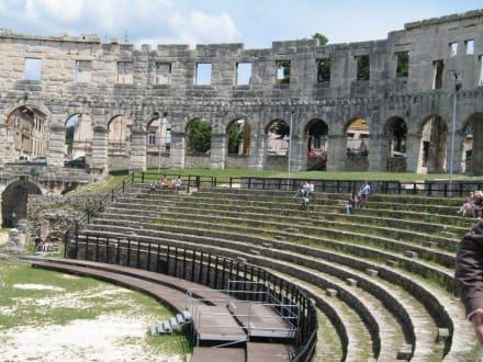 Amphitheater - Amphitheater