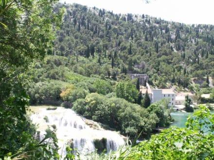 Krka II - Nationalpark Krka