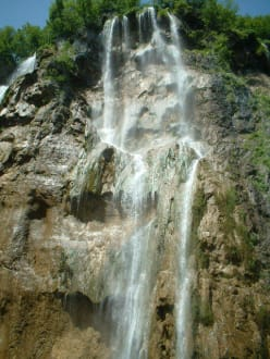 Plitvitcer Seen - Nationalpark Plitvicka Jezera (Plitvicer Seen)