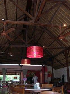 Mittags im Casa Luna - Casa Luna