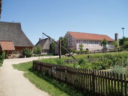 Freilichtmuseum Kiekeberg - Freilichtmuseum am Kiekeberg