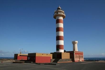 Sonstige Gebäude - Punta de Tostón / Leuchtturm