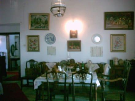 Wohnzimmer - Domus Della Rocca-Barozzi - Venezianisches Museum