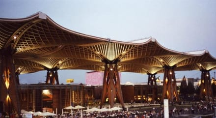 EXPO - EXPO Park
