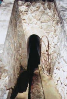 Tunnel - Epta Piges - Die sieben Quellen