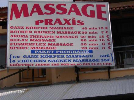 200 m vom Amara - Massage Praxis Umut (geschlossen)