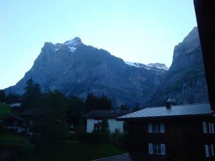 Landscape - Hiking in Grindelwald