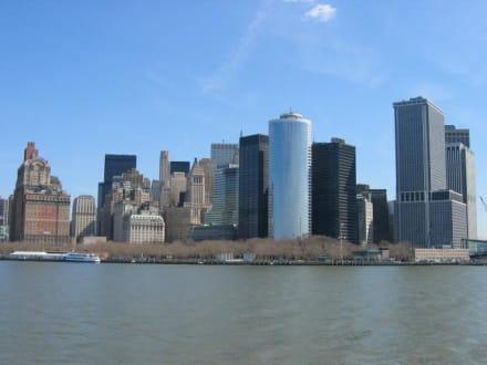 Skyline Manhattan - Skyline