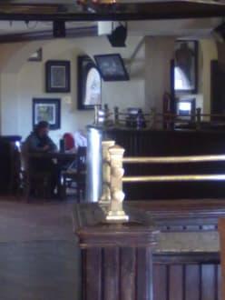 Bar/Pub - Hard Rock Cafe