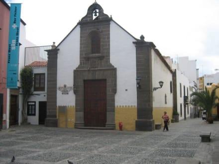 Casa de Colón - Casa de Colón