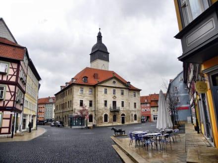 Wetter Bad Langensalza