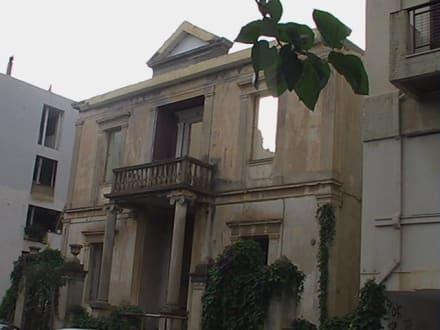 altes Haus - Altstadt Chania