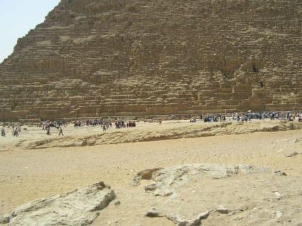 Einfach Grandios - Pyramiden von Gizeh