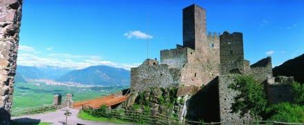 Schloss Hocheppan - Burg Hocheppan