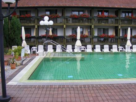 Telefonnummer Hotel Birkenhof Bad Griesbach