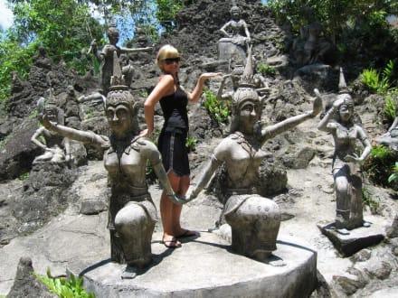 Buddha Magic Garden - Magic Garden/Secret Buddha Garden