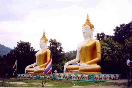 Wat Esitukatow - Wat Esitukatow