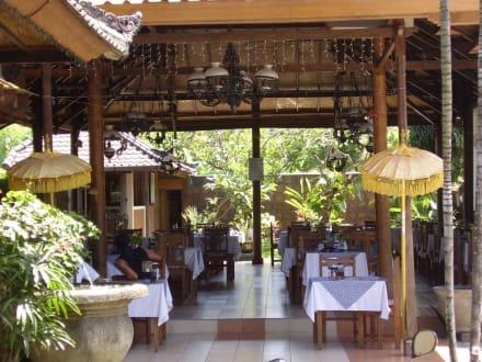Gastraum Nelayan - Restaurants in Tanjung Benoa