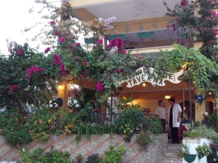 Village Taverna Moraitika - Village Taverna von Nikos