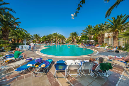 Kalimera swimming pool -