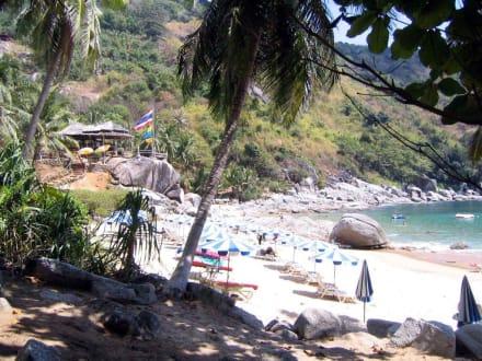 Nui-Beach - Similan Islands