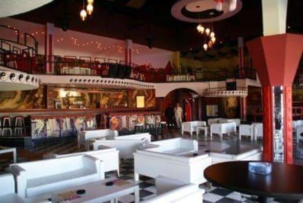 Nightclub - Alya Discothek