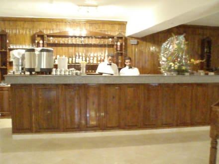 Counter - Regensburger Restaurant (geschlossen)