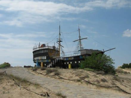 Fregatte - Restaurant Das Schiff