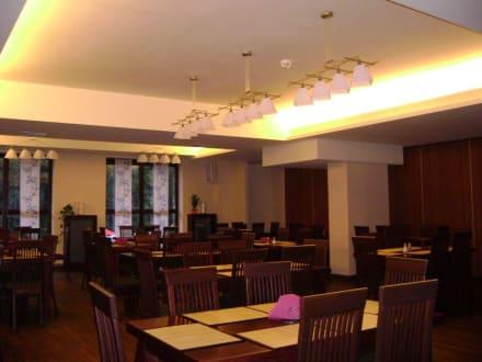 Hotel wierchomla - restauracja - Hotel Wierchomla SKI & SPA Resort