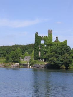 menlo castle - Menlo Castle