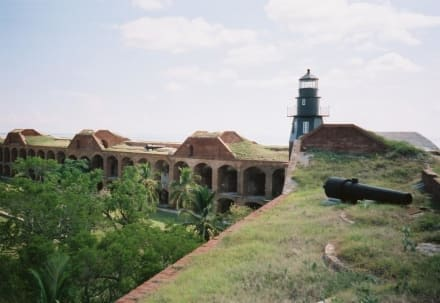 Dry Tortugas - Fort Jefferson