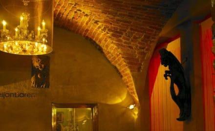 Restaurant Leijontornet -> Leijtonbaren - Leijontornet (geschlossen)