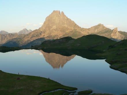 Sonstiges Landschaftmotiv - Parc National des Pyrénées