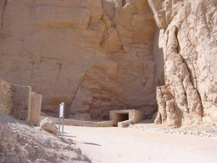 Luxor - Tal der Könige - Tal der Könige