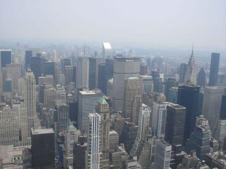 Empire State Building - Empire State Building