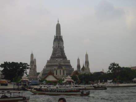 Wat Arun - Bangkok - Wat Arun