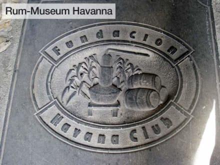 Rum Museum - Havanna Club Rummuseum